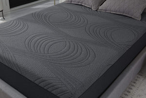 ComforPedic Apex Mattress Fabric Detail