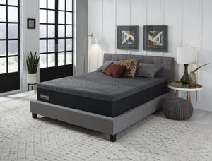 ComforPedic Apex Mattress Room
