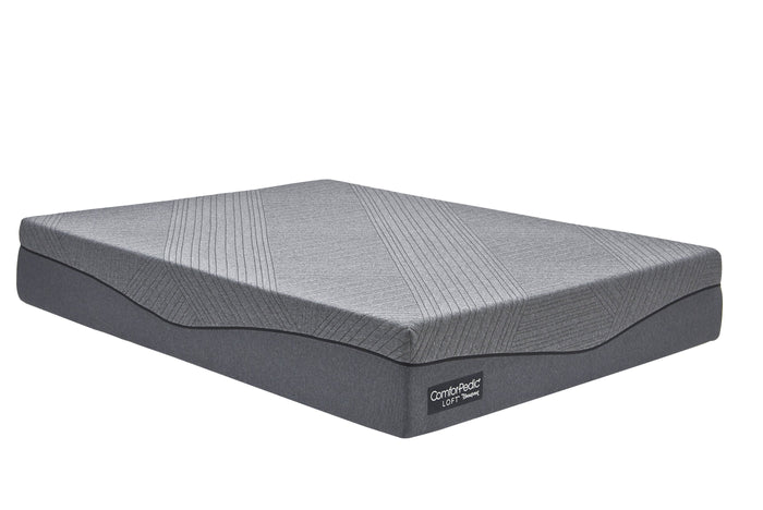 ComforPedic Loft Traverse Mattress