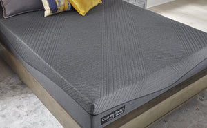 ComforPedic Loft Traverse Mattress Fabric Detail