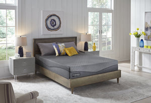 ComforPedic Loft Traverse Mattress Room