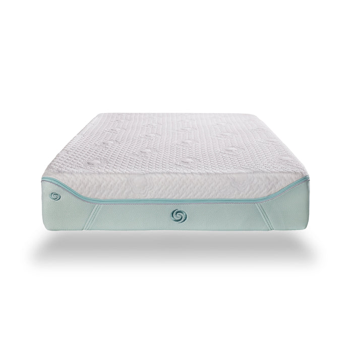 Bedgear Dri-Tec 2-Stage Crib Mattress