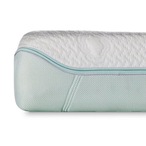 Bedgear Dri-Tec 2-Stage Crib Mattress Corner Detail