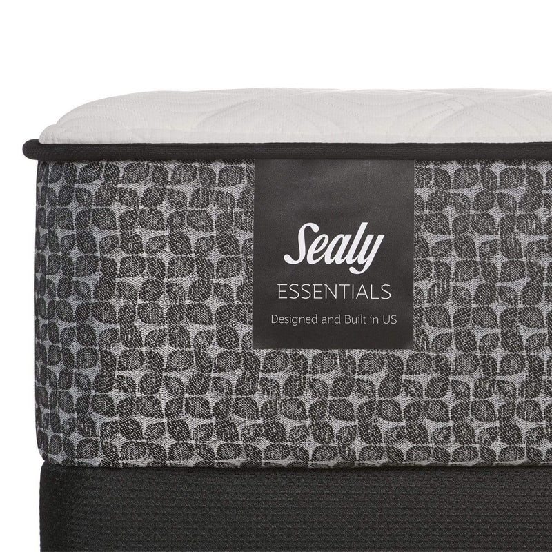 Mattress Warehouse Sealy Goldberg mattress profile mattress surface picture