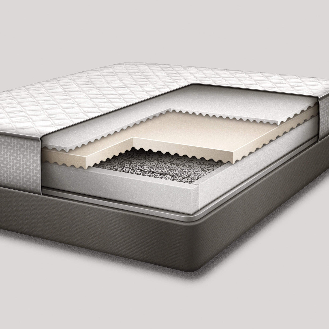Sealy Posturepedic Snowball Plush Mattress – Mattress Warehouse