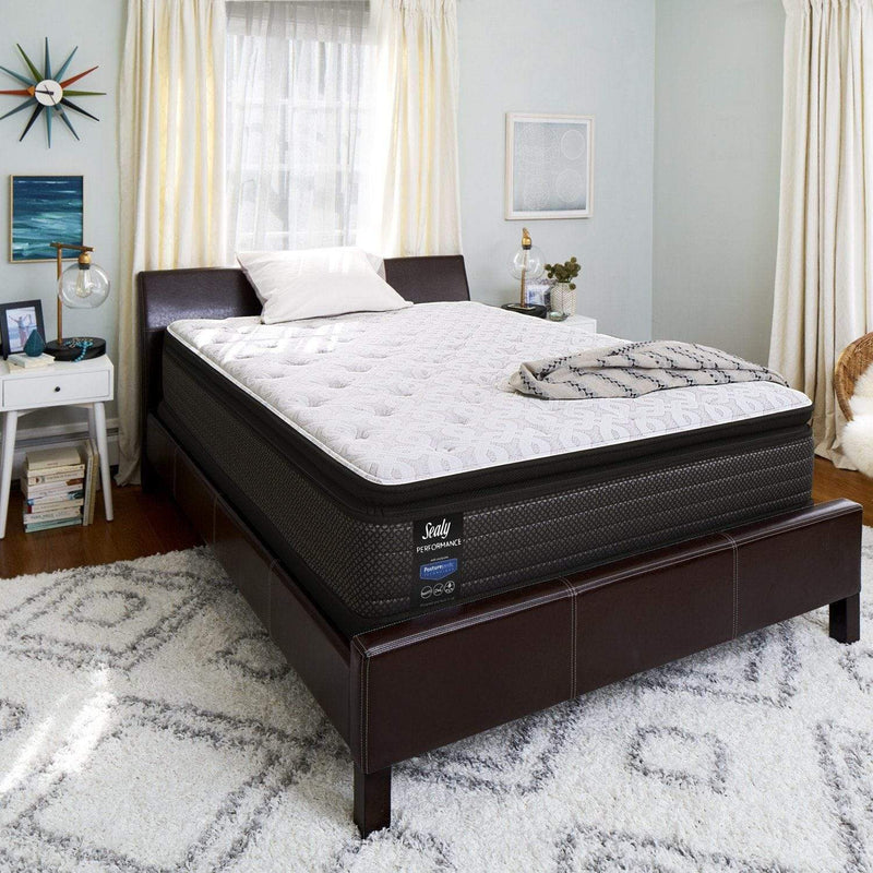 Sealy Posturepedic 174 Whitewood Cushion Firm Mattress