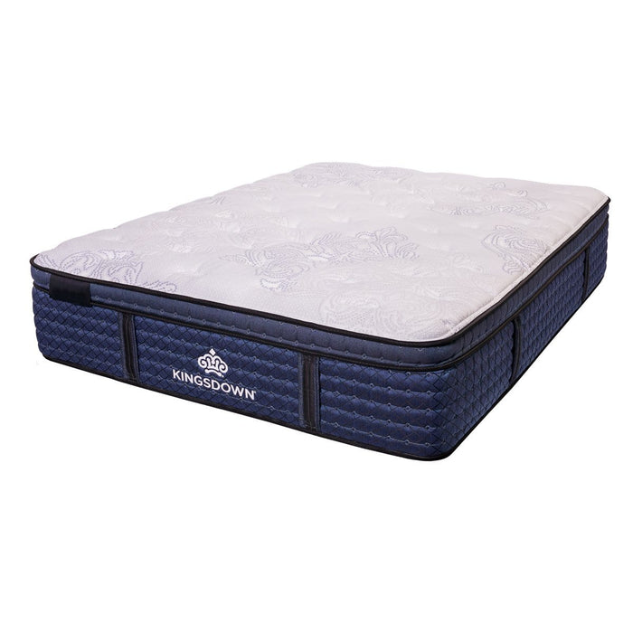 Kingsdown Holborn Cushion Euro Top Hybrid Mattress