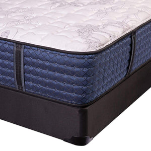 Kingsdown Cottesmore Firm Hybrid Mattress Corner Detail