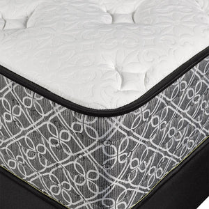 Kingsdown Sleeping Beauty Cushion Firm Mattress Corner Detail
