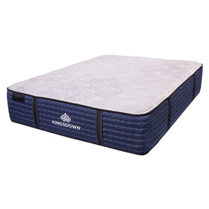 Kingsdown Hasker Cushion Firm Hybrid Mattress