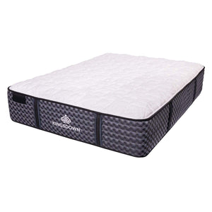 Kingsdown Seahaven Ultra Firm Hybrid Mattress