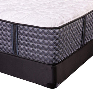 Kingsdown Sloane Ultra Plush Hybrid Mattress Corner Detail