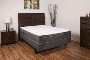 Serta Perfect Sleeper®Caldiero Mattress Room Shot