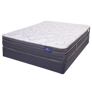 Serta Perfect Sleeper®Caldiero Mattress and Box Spring