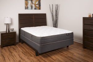 Serta Perfect Sleeper®Aldrin Mattress Room Shot