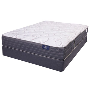 Serta Perfect Sleeper®Aldrin Mattress and Box Spring