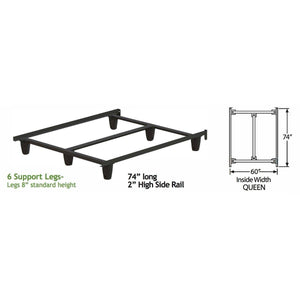 Knickerbocker enGauge Bed Frame