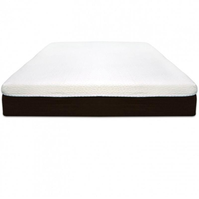 12 Inch Arctic Chill Gel Memory Foam Mattress Mattress Warehouse Where Sleep Happens