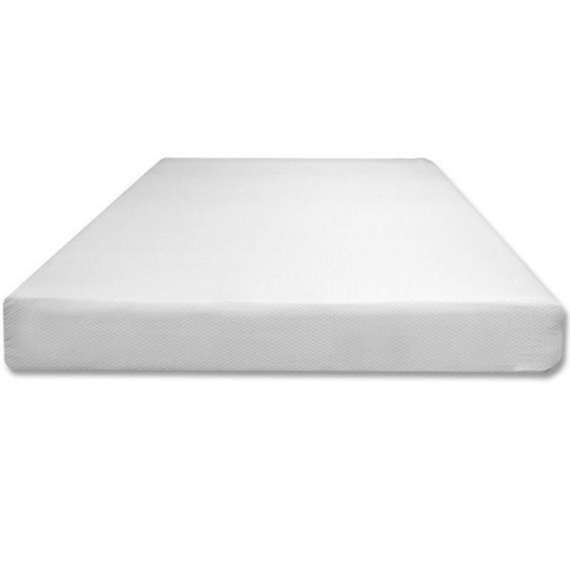 8 Quot Memory Foam Mattress Mattress Warehouse