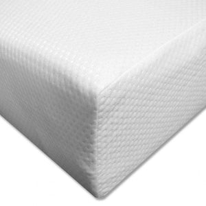 Mattress_Warehouse_8_Inch_Memory_Foam_M Corner