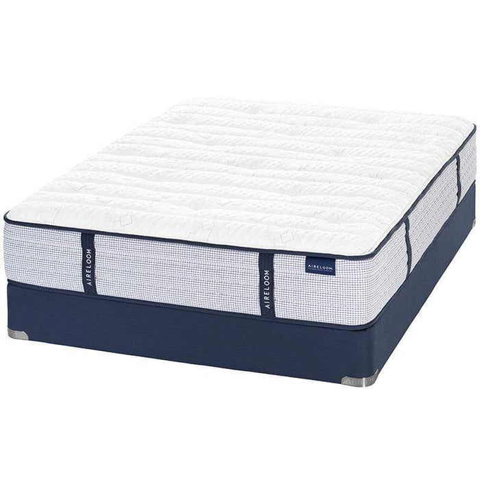 Aireloom Maui Channel Streamline Firm Mattress
