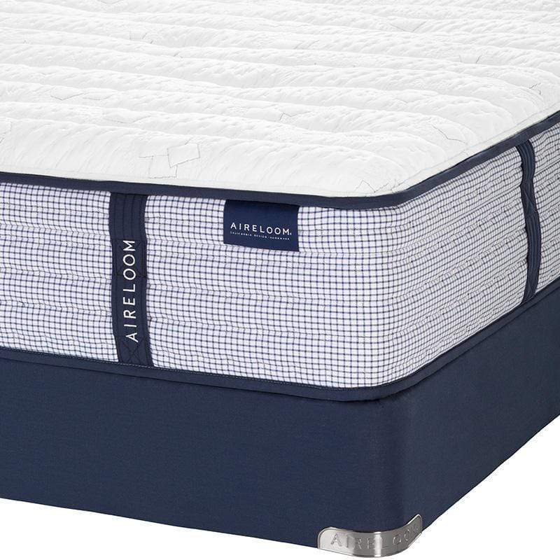 Aireloom Maui Channel Streamline Firm Mattress Mattress