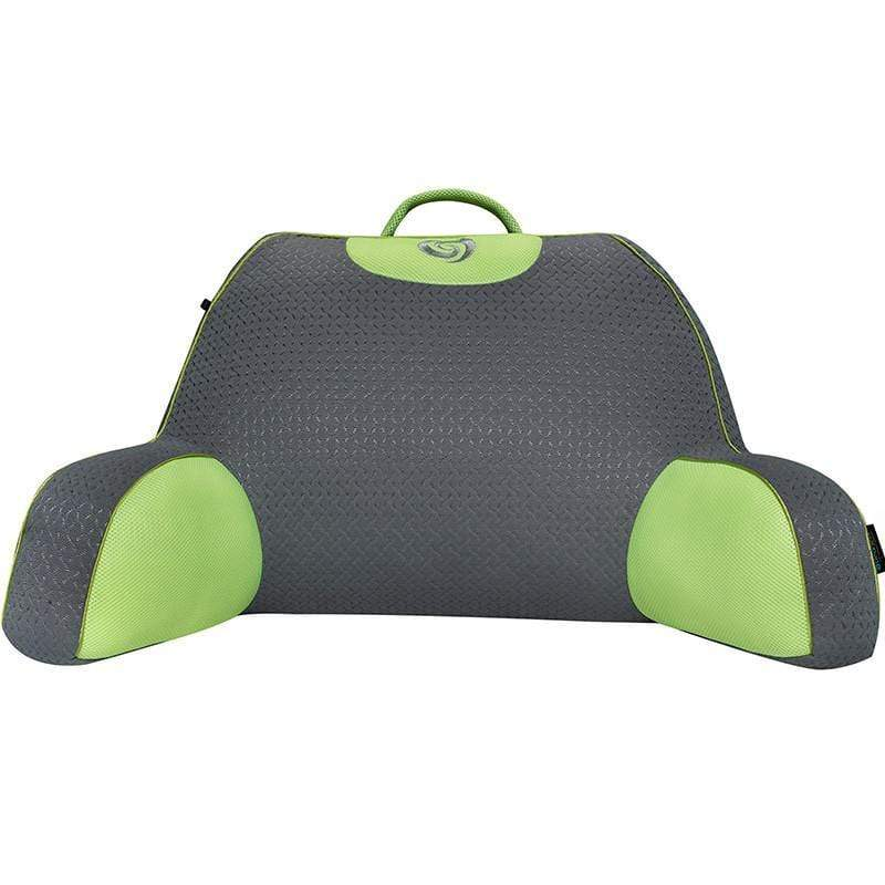 Mattress_Warehouse_Beargear_Dri-Tec_Performance_Back_Rest_Lime_Front