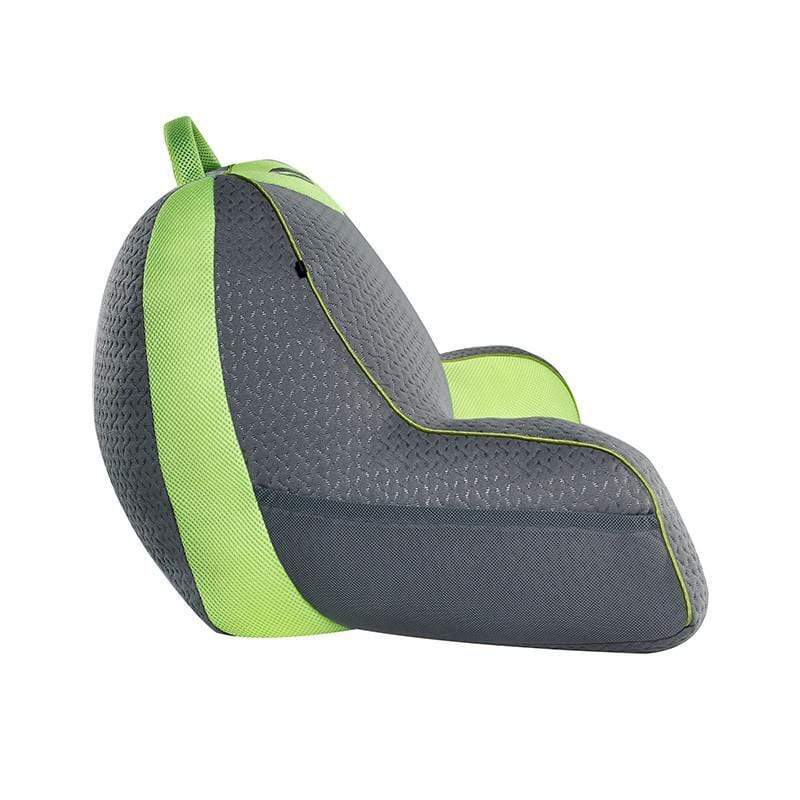 Mattress_Warehouse_Beargear_Dri-Tec_Performance_Back_Rest_Lime_Side