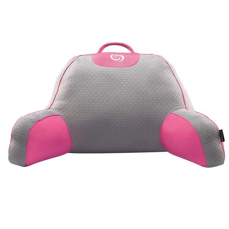 Mattress_Warehouse_Beargear_Dri-Tec_Performance_Back_Rest_Pink_Front