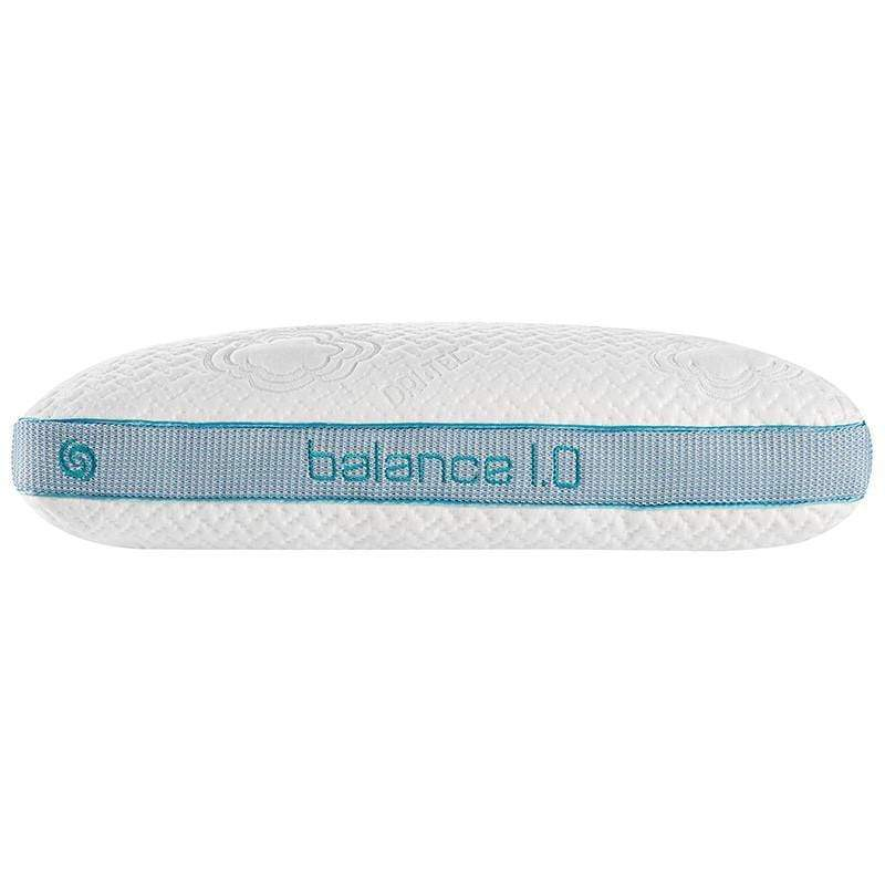 Mattress_Warehouse_BedGear_Balance_1.0_Performance_Pillow_Front