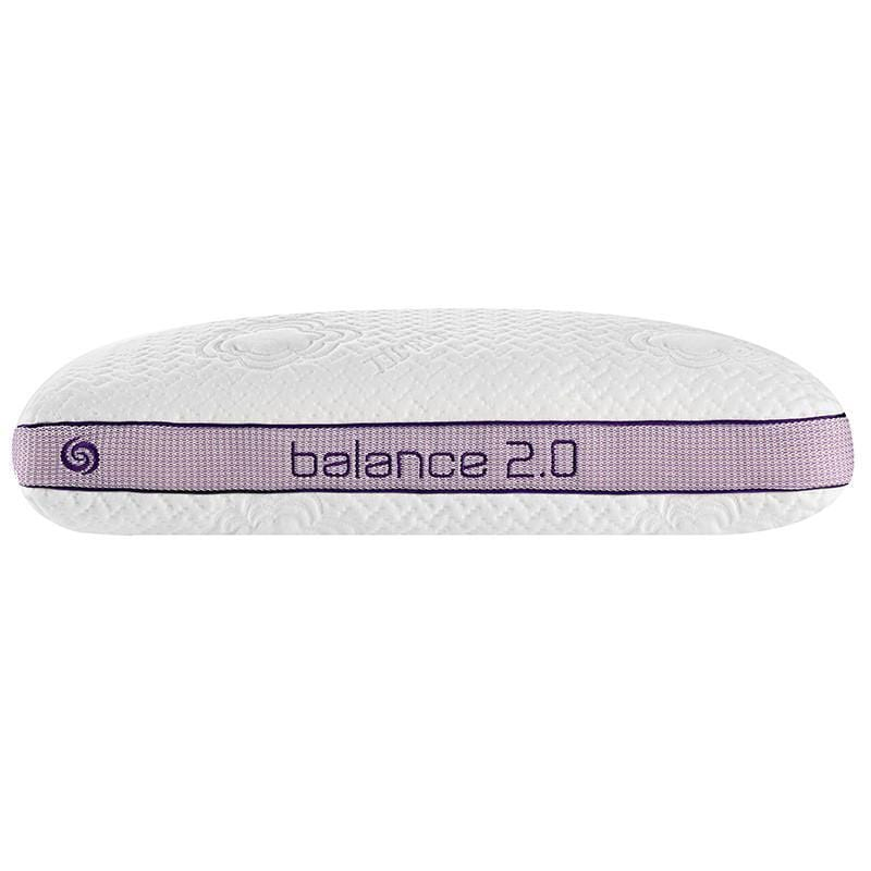 Mattress_Warehouse_BedGear_Balance_2.0_Performance_Pillow_Front