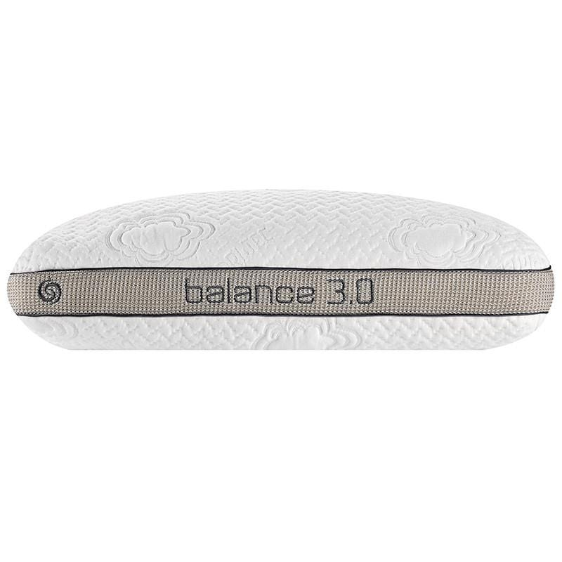 Mattress_Warehouse_BedGear_Balance_3.0_Performance_Pillow_Front