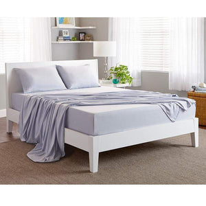 Mattress_Warehouse_BedGear_Basic_Sheet_Set_Frost_Beauty