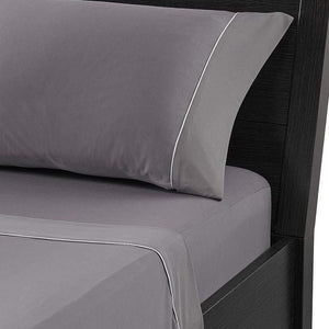 Mattress_Warehouse_BedGear_Dri-Tec_Performance_Sheets_Grey