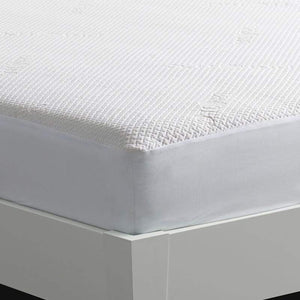 Mattress_Warehouse_BedGear_Dri-Tec_Wicking_Waterproof_Mattress_Protector_Corner