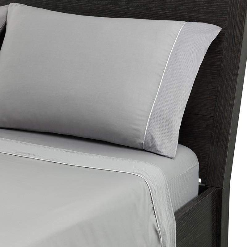 Mattress_Warehouse_BedGear_Hyper-Cotton_Performance_Sheets_Grey