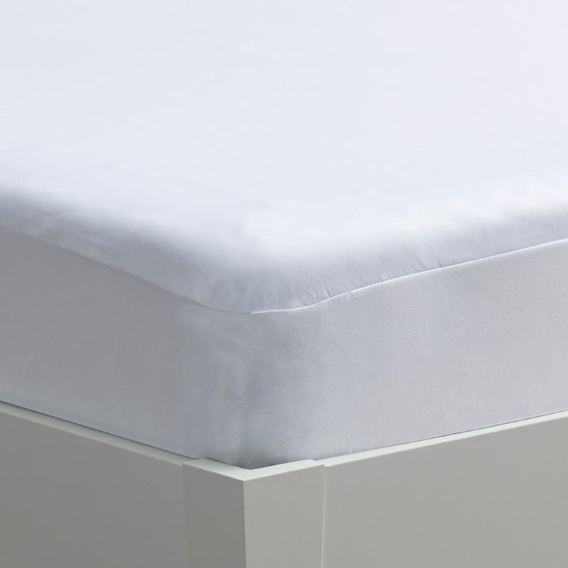 Mattress_Warehouse_BedGear_MattresSkin_Mattress_Encasement_Corner