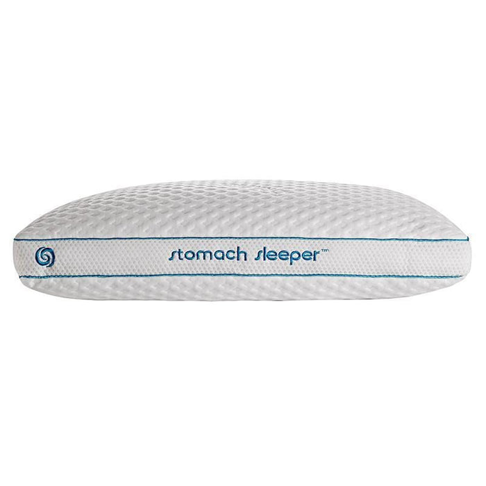 Bedgear Stomach Sleeper Performance Pillow
