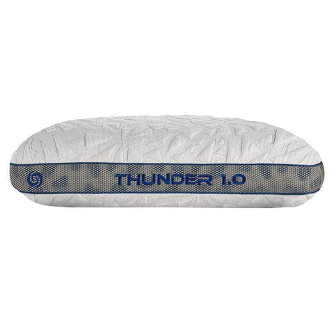 Mattress_Warehouse_BedGear_Thunder_Performance_Pillow_Front