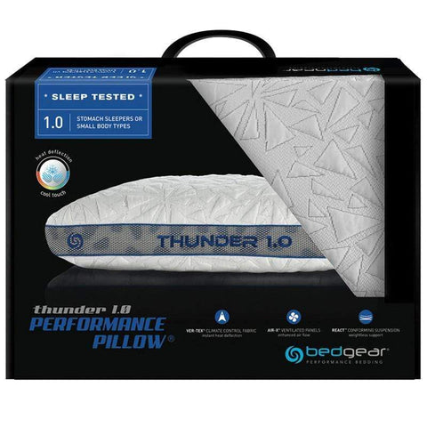Mattress_Warehouse_BedGear_Thunder_Performance_Pillow_PIP