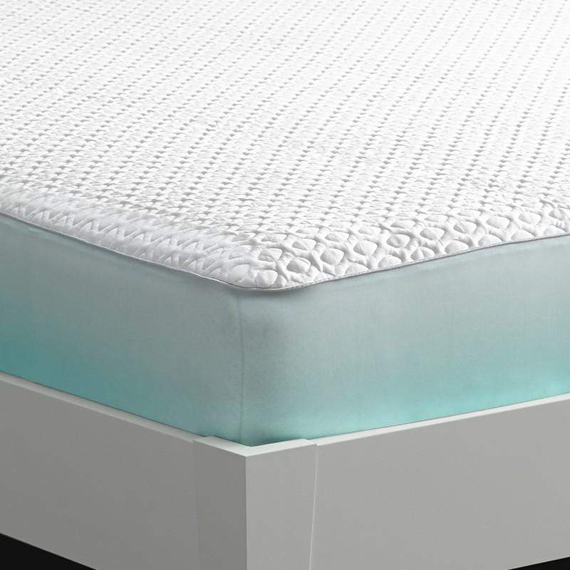 Bedgear Ver Tex 6 0 Cooling Mattress Protector Mattress