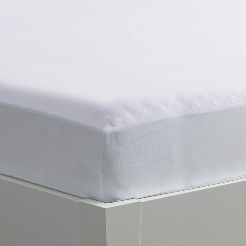 Bedgear Iprotect Plush Touch Waterproof Mattress Protector