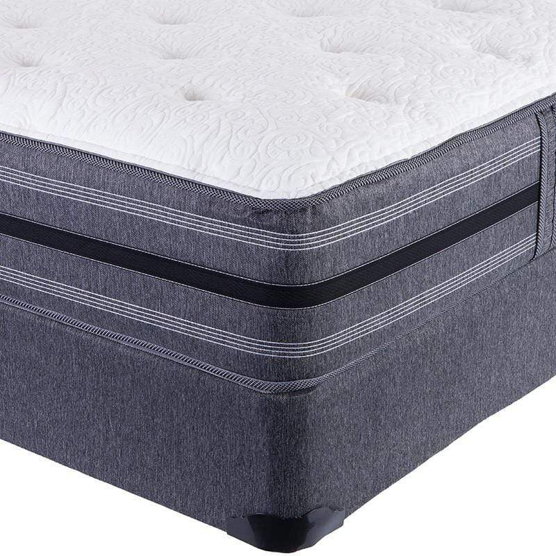 Mattress_Warehouse_Cheswick_Manor_Davenport_Ultra_Plush_Mattress_MB Corner