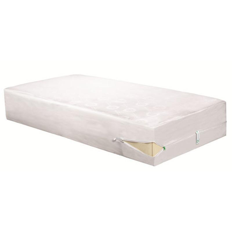 box spring encasement protector by cleanrest