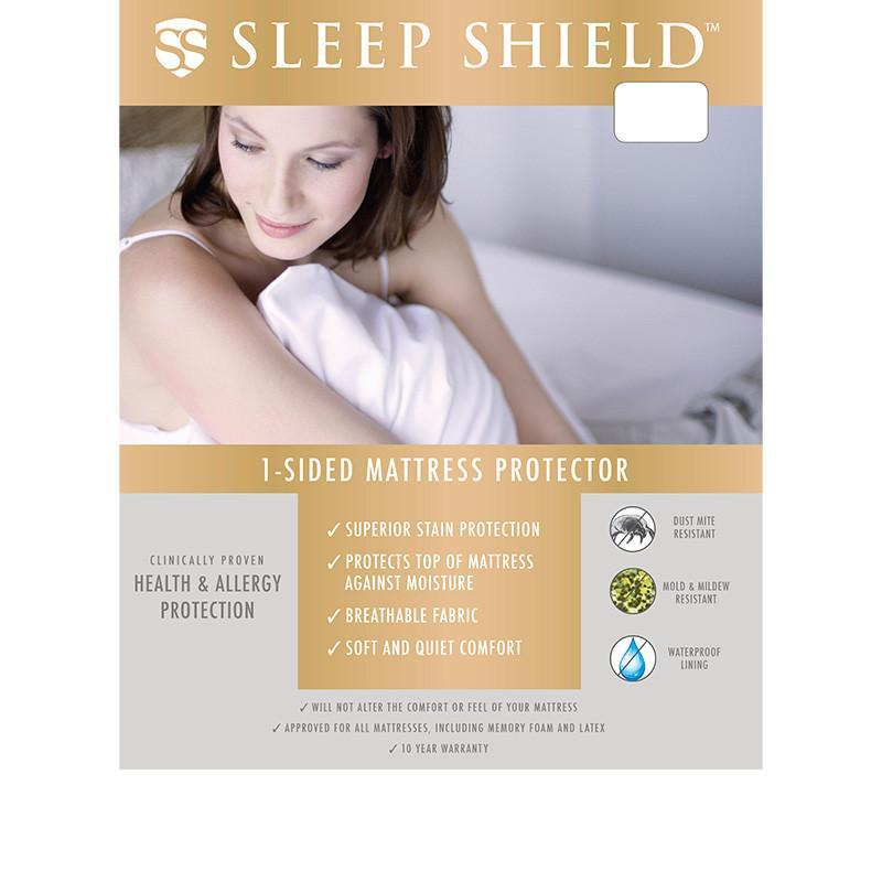 Mattress_Warehouse_Fabrictech_Sleep_Shield_Mattress_Protector_Encasement_Information