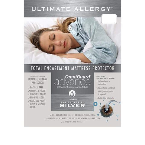 Mattress_Warehouse_Fabrictech_Ultimate_Allergy_Silver_Encasement_Information
