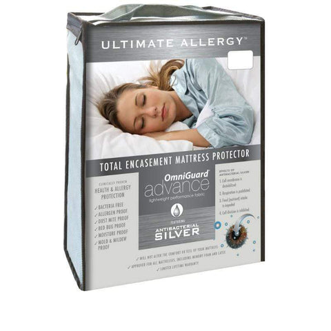 Mattress_Warehouse_Fabrictech_Ultimate_Allergy_Silver_Encasement_Packaging
