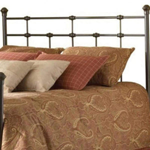 Mattress_Warehouse_Fashion_Bed_Group_Dexter_Headboard_With_Hammered_Brown_Finish