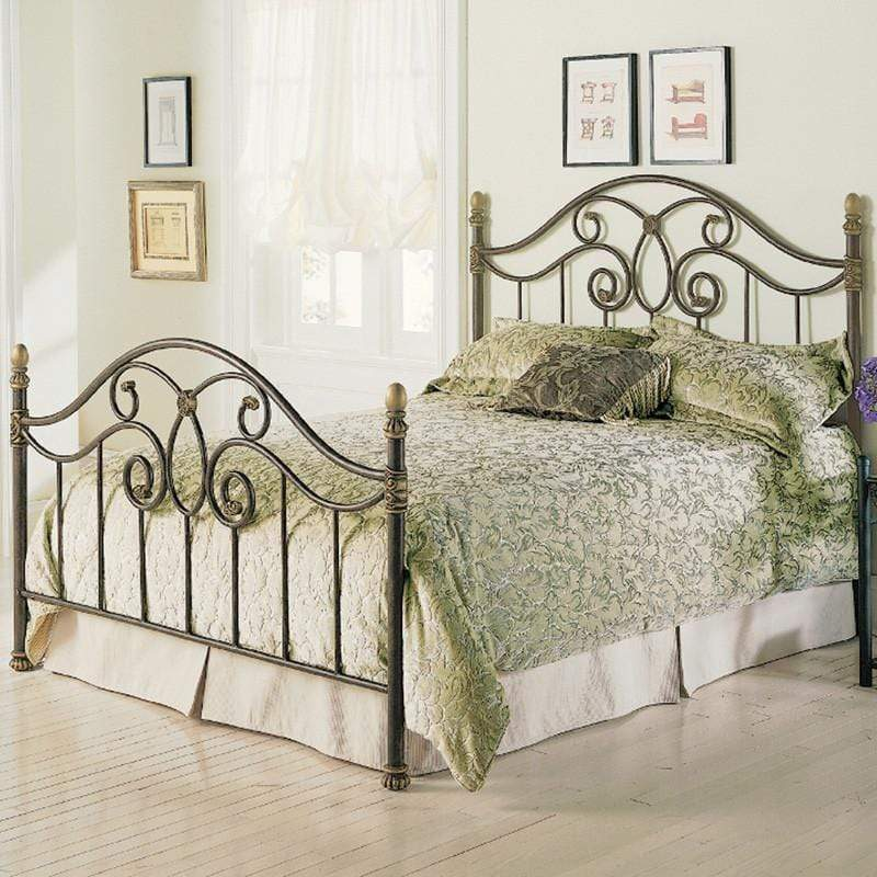 Mattress_Warehouse_Fashion_Bed_Group_Dynasty_Bed_With_Autumn_Brown_Finish