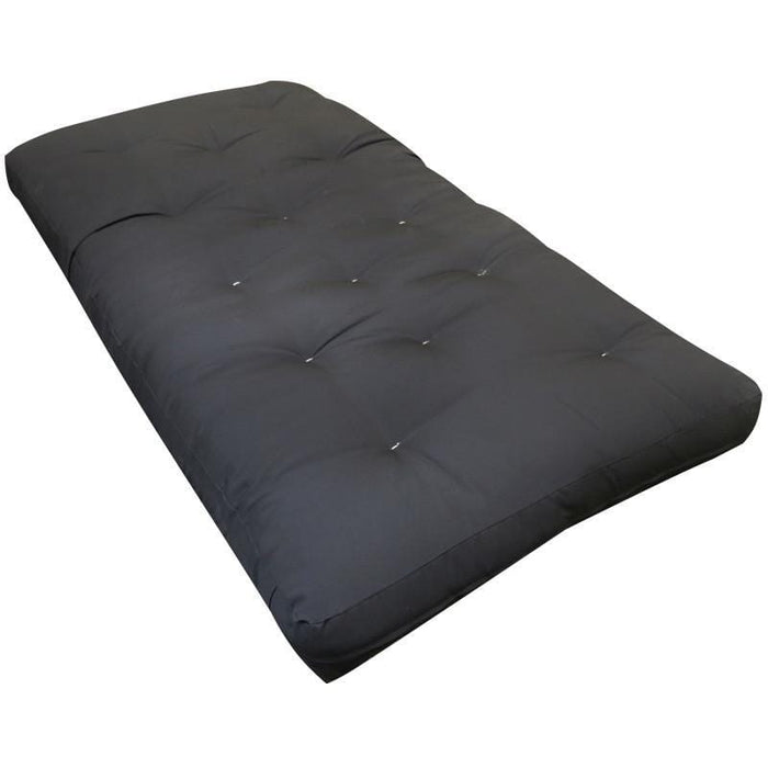 Encased Coil Futon Mattress
